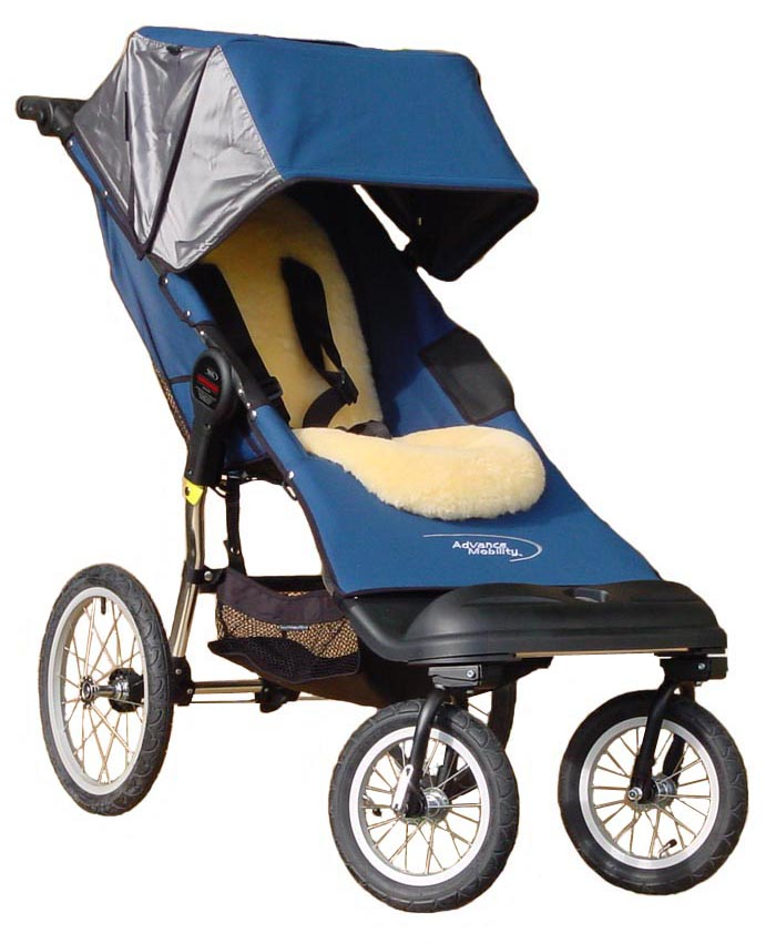 Liberty Special Needs Pushchair