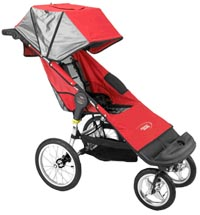 Advance Mobility (Baby Jogger) Liberty for the older child from 5  to 10 years - click for larger image