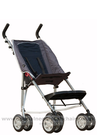 How To Order Your Advanced Mobility Baby Jogger Special