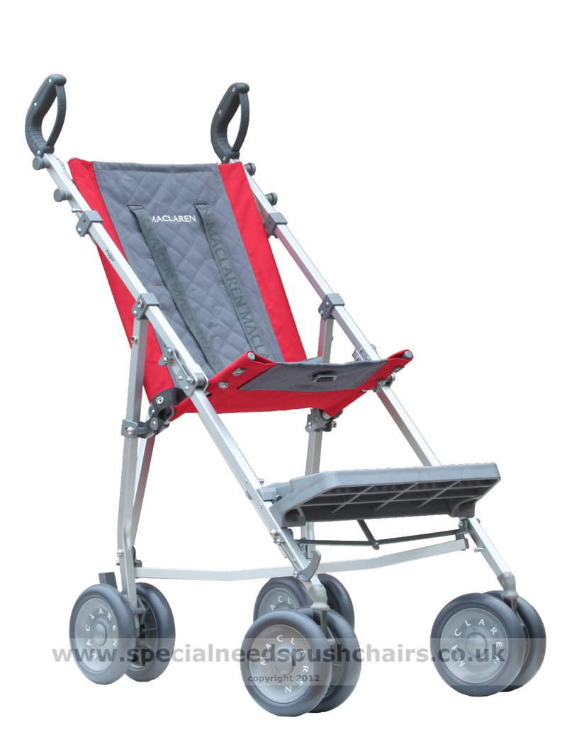 How to order your Advanced Mobility Baby Jogger Special ...