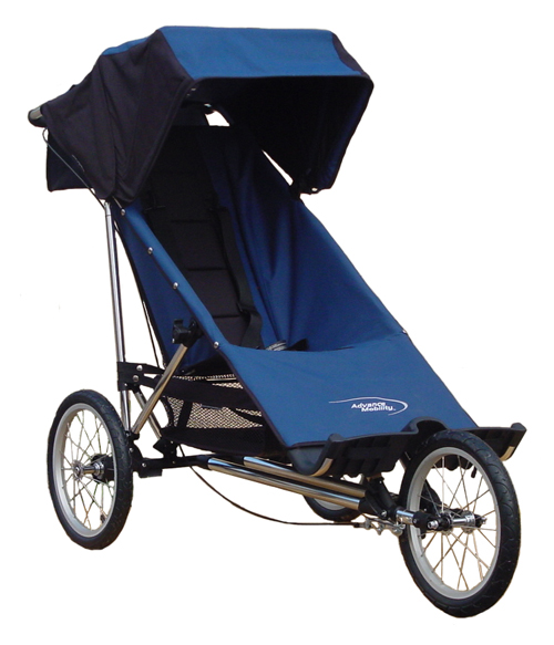 Advance Mobility Freedom Special Needs Pushchairs