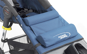 Advance Mobility Freedom Accessories Special Needs Pushchairs