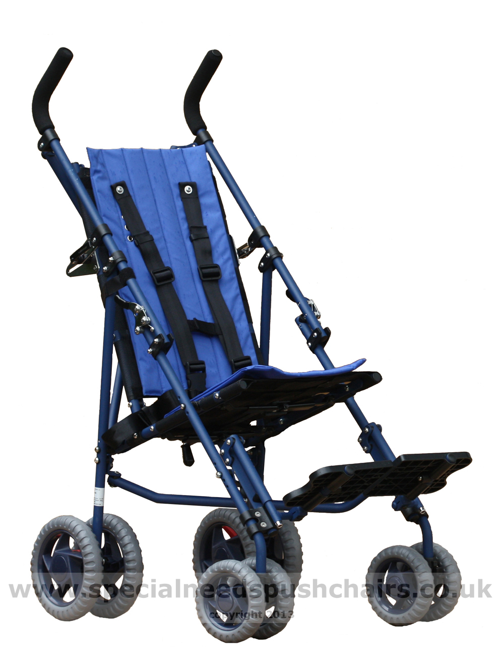Discontinued Models Special Needs Pushchairs