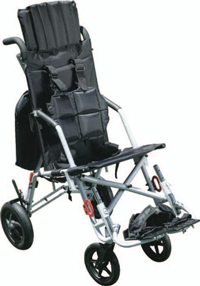 Trotter Special Needs Pushchairs